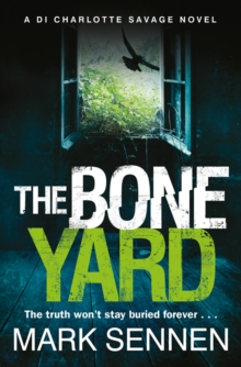 The Boneyard, Paperback / softback Book