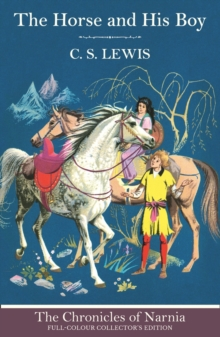 The Horse and His Boy, Hardback Book