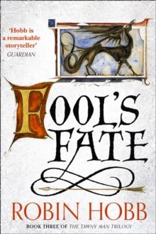 Fool's Fate, Paperback Book