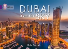 Dubai From The Sky : Band 08/Purple, Paperback / softback Book