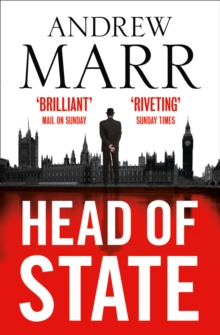 Head of State, Paperback / softback Book