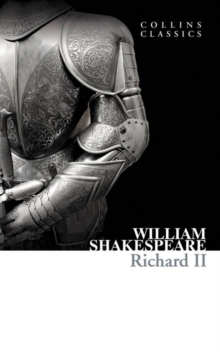 Richard II, Paperback / softback Book
