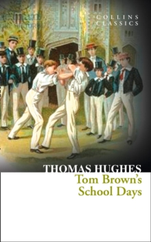 Tom Brown's School Days, Paperback / softback Book