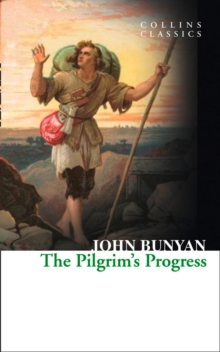 The Pilgrim's Progress, Paperback / softback Book