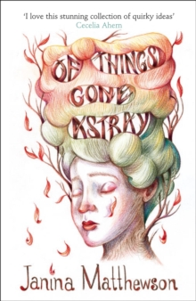 Of Things Gone Astray, Paperback / softback Book