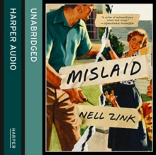 Mislaid, eAudiobook MP3 eaudioBook