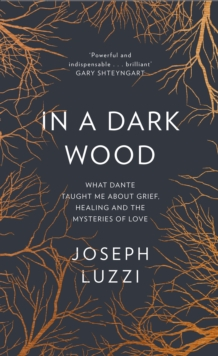 In a Dark Wood : What Dante Taught Me About Grief, Healing, and the Mysteries of Love, Hardback Book