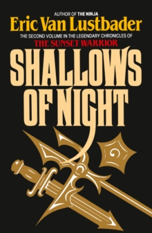 Shallows of the Night, Paperback / softback Book
