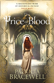 The Price of Blood, Paperback Book