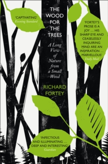 The Wood for the Trees : The Long View of Nature from a Small Wood, Paperback Book