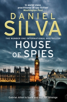 House of Spies, Paperback / softback Book