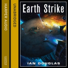 Earth Strike, eAudiobook MP3 eaudioBook