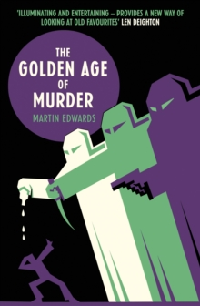 The Golden Age of Murder, Paperback Book