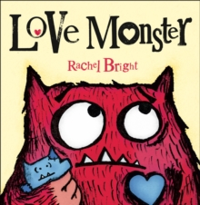 Love Monster, Board book Book