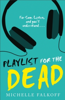 Playlist for the Dead, Paperback Book