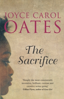 The Sacrifice, Paperback / softback Book