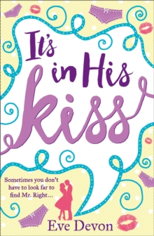 It's in His Kiss, Paperback Book