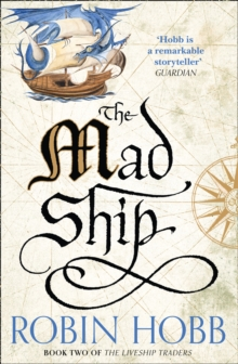 The Mad Ship, Paperback Book