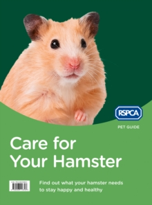 Care for Your Hamster, Paperback Book
