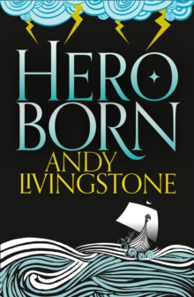 Hero Born, Paperback Book