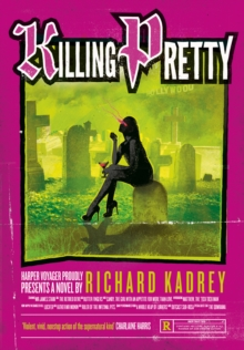 Killing Pretty, Paperback Book