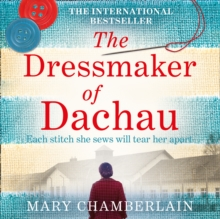 The Dressmaker of Dachau, eAudiobook MP3 eaudioBook