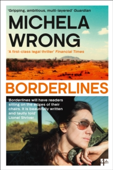 Borderlines, Paperback / softback Book