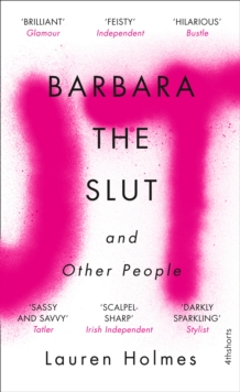 Barbara the Slut and Other People, Paperback / softback Book