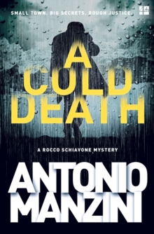 A Cold Death, Paperback / softback Book