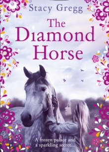 The Diamond Horse, Paperback Book