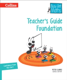 Teacher's Guide F, Loose-leaf Book