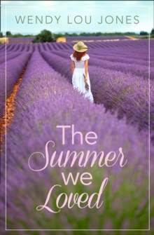 The Summer We Loved, Paperback Book