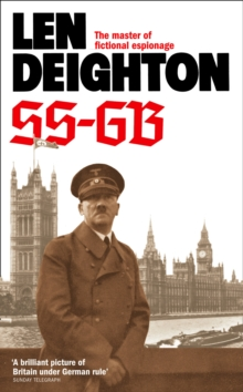 SS-GB, Paperback / softback Book