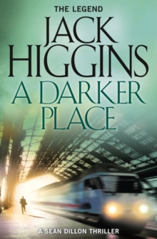 A Darker Place, Paperback Book