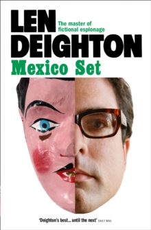 Mexico Set, Paperback / softback Book