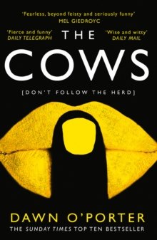 The Cows, Paperback / softback Book