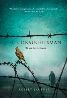 The Draughtsman, Hardback Book