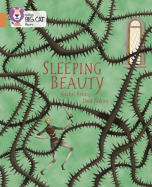 Sleeping Beauty : Band 12/Copper, Paperback / softback Book