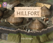Life and Death in an Iron Age Hill Fort : Band 12/Copper, Paperback / softback Book