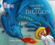 George and the Dragon : Band 13/Topaz, Paperback / softback Book