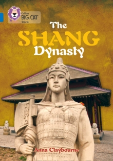 The Shang Dynasty : Band 16/Sapphire, Paperback / softback Book