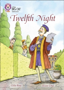 Twelfth Night : Band 17/Diamond, Paperback Book