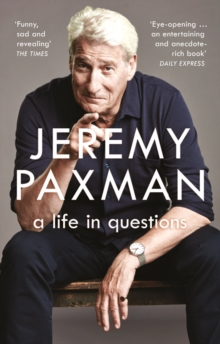 A Life in Questions, Paperback Book