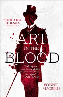 Art in the Blood, Paperback / softback Book