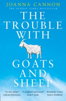 The Trouble with Goats and Sheep, Paperback Book