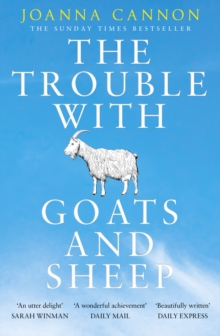 The Trouble with Goats and Sheep, EPUB eBook