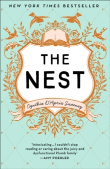 The Nest : America'S Hottest New Bestseller, Paperback Book