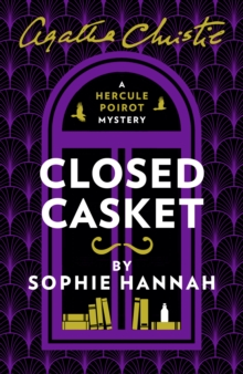 Closed Casket : The New Hercule Poirot Mystery, Paperback / softback Book