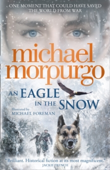 An Eagle in the Snow, Paperback Book