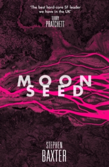 Moonseed, Paperback Book
